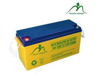 Batteries Magma Power MAGMA POWER 150-12 (Neuf)